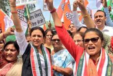 Women-MP-Sushmita-Dev