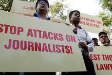 attack-against-journalist
