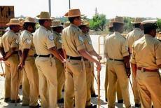 bangaluru-police