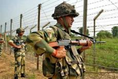 india-pak-border