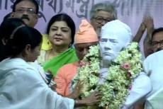 ishwar chandra vidyasagar statue