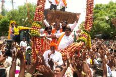karnataka-sriramulu-minister