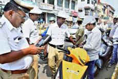 karnataka-trafic-police