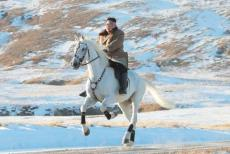 king-jong-un-on-the-horse