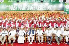 Community Wedding KMCC