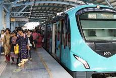 kochi-metro