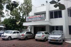 kpcc office