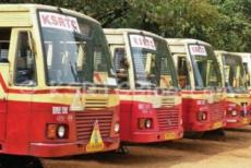 ksrtc-kerala news