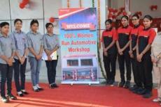 mahindra-workshop