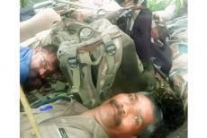 maoist-fight