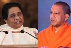 mayawati-vs-yogi