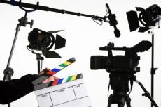 movie-shooting