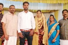 najeeb-family-with-author-benyamin