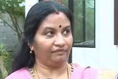 nimisha's-mother