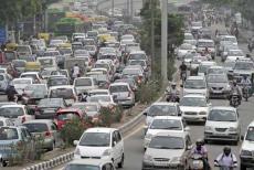 odd-even-traffic