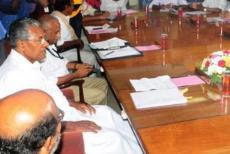 pinarayi cabinet