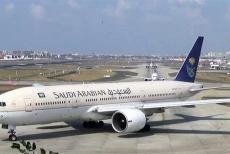 saudia-flight