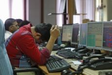 share market loss