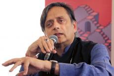 shashi tharoor-India News