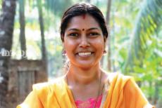 smitha ganesh mangalam