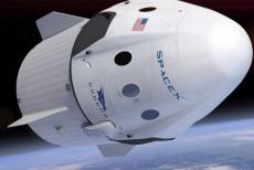 space-craft-space-x.