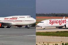 spicejet-air-india