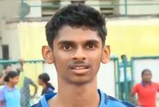 sreeshankar