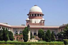 supreme court-india news