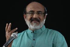 thomas isaac-india news
