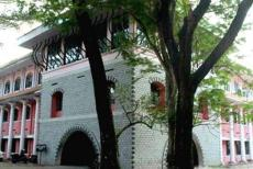 Vanchiyoor Court