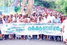 wayanad-farmers-long-march