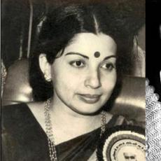 ജയലളിത 1948 - 2016