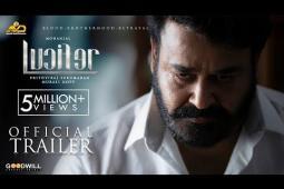 Lucifer Official Trailer | Mohanlal | Prithviraj Sukumaran | Antony Perumbavoor | Murali Gopy