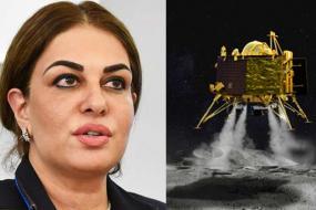 Namira-Salim-chandrayaan2