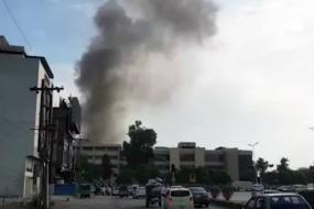 Rawalpindi-blast