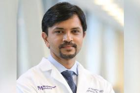 Dr Ankit Bharat