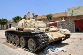 libyan-army