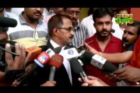 Ameerul Islam remanded to judicial custody