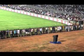 Nagjee football tournament calicut 2016