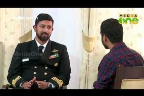 Interview with Abhilash Tomy - Golden Globe Race | ആഴിയെ ജയിച്ചവന് അഭിലാഷ്