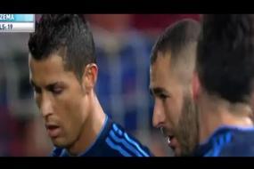 Granada vs Real Madrid 1-2 - All Goals - 07/02/2016