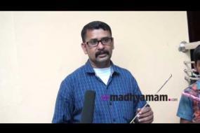ashraf tharayil tube artist
