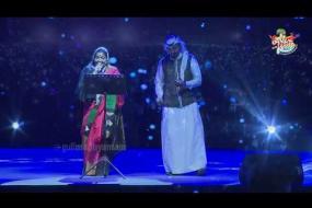 സൗദി ഗായകൻ വീണ്ടും ഹിന്ദി ഗാനവുമായി ചിത്രക്കൊപ്പം | Alan Kerala Expo | Madhyamam