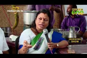 ചായക്കട ചര്ച്ചയുമായി സിപിഐ പാര്ട്ടി കോണ്ഗ്രസ് പ്രചാരണം
