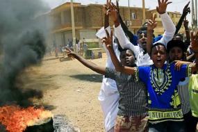 sudan-strike
