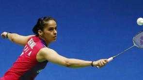 Saina Nehwal- sports news