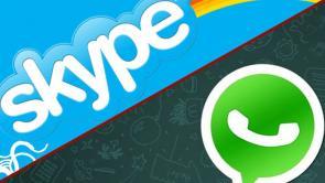 skype-whatsapp
