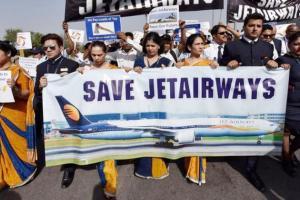 Jet Airways Employees