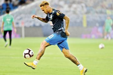 neymar-sports news