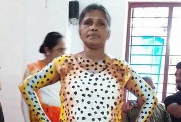 ramani-teacher